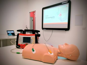 eletrocardiografia