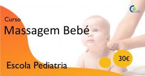 Curso Massagem bebé