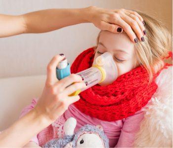 Curso Doenças Respiratórias Infância