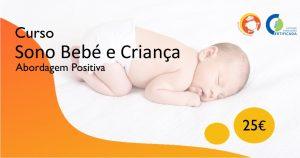 curso sono bebé criança