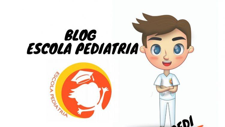 Apresentação do Blog Escola Pediatria