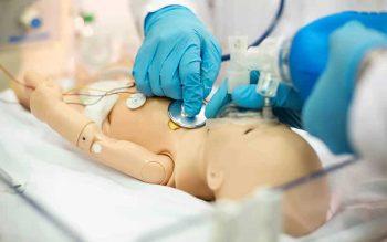 Curso Emergências Pediatricas Pediatria reanimação
