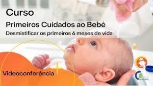 cuidados ao bebé