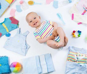 curso primeiros cuidados ao bebé