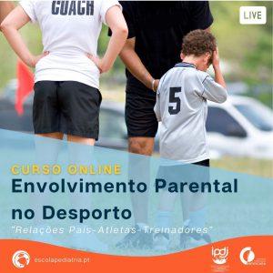 Envolvimento Parental no Desporto