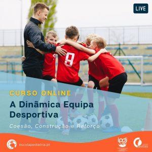 Dinâmica da Equipa Desportiva