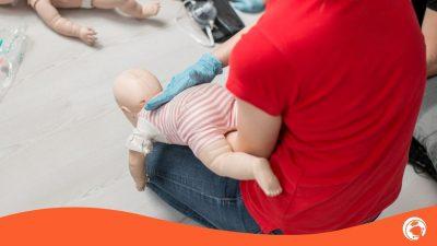 Engasgamento em Bebés – Como Atuar?