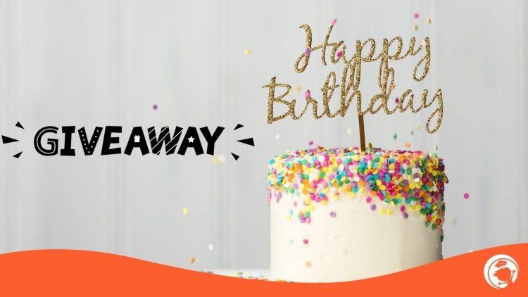 Giveaway – 3º Aniversário da Escola Pediatria